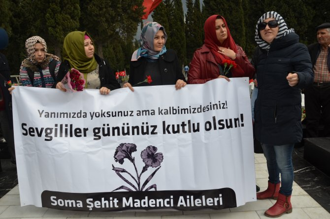 Somalı madenci şehit eşleri: Özel günlerimizi mezar başında geçiriyoruz