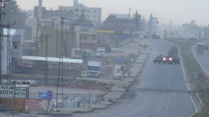 Nusaybin'de 1 çocuk yaşamını yitirdi, 1 yaralı