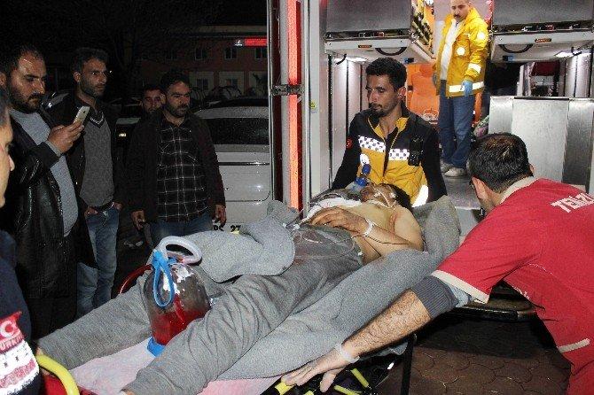 Rus Uçakları Halep Kırsalını Bombaladı: 15 Yaralı