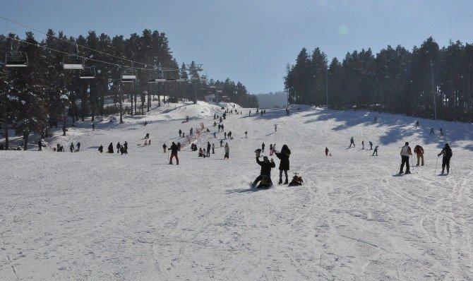 Sarıkamış Türkiye'nin En Güvenli Kayak Merkezi