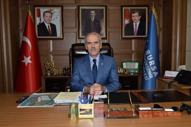 Başkan Altepe'den 'İlaç' Çağrısı