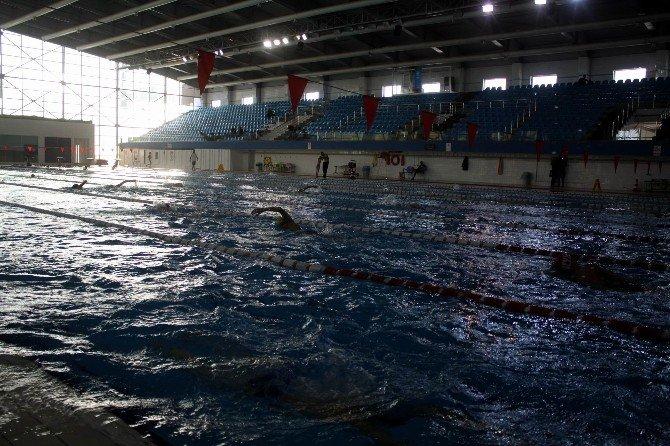 Kayseri TOHM Rekora Koşuyor