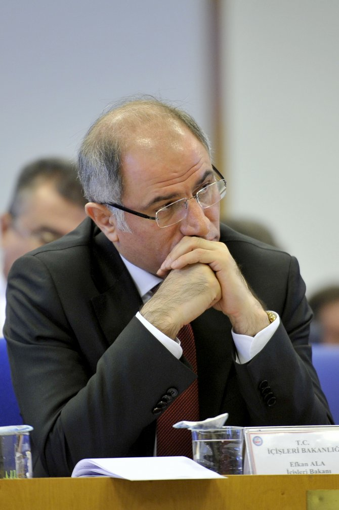 İçişleri Bakanlığı, bütçesini 28 milyar liradan 35 milyara çıkardı