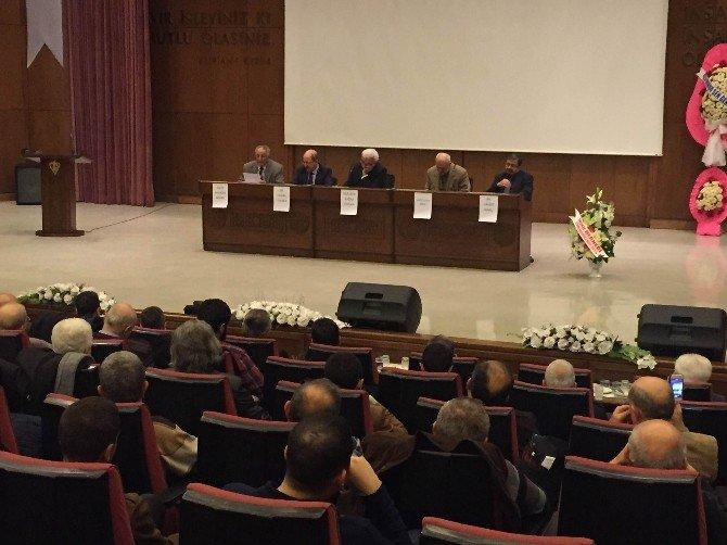 Seyyid Ahmet Arvasi Doğumunun 84. Yılında Anıldı