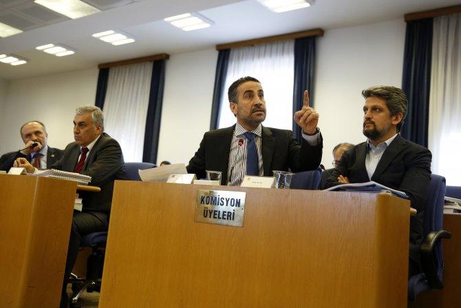Garo Paylan: Komisyonumuza tek bir yazılı cevap gelmedi