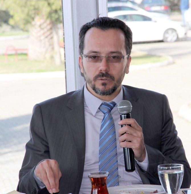 Rektör Bircan: Bildiriye imza atan akademisyen pişman oldu, imzasını çekti