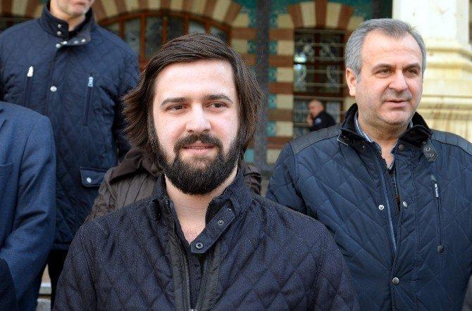 AK Parti Kütahya İl Yönetim Kurulu Üyeleri'den Suç Duyurusu