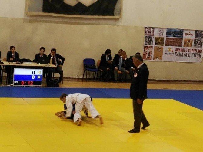 Analig Judoda Finale Çıkan İller Belli Oldu