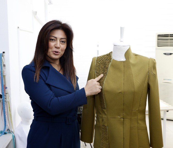 AK Parti Milletvekili Gökçen Enç, TBMM'ye 80 TL'lik Kıyafetle Gidecek