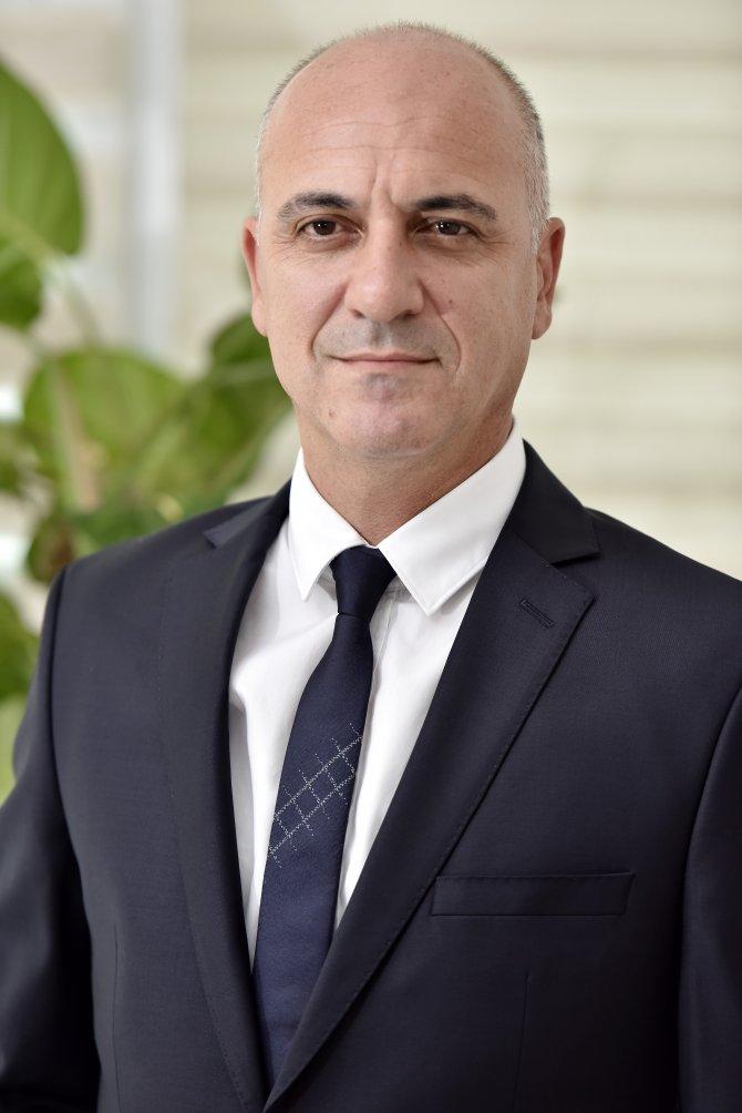 Antalya OSB Başkanı Bahar: Sanayici çatışma istemez