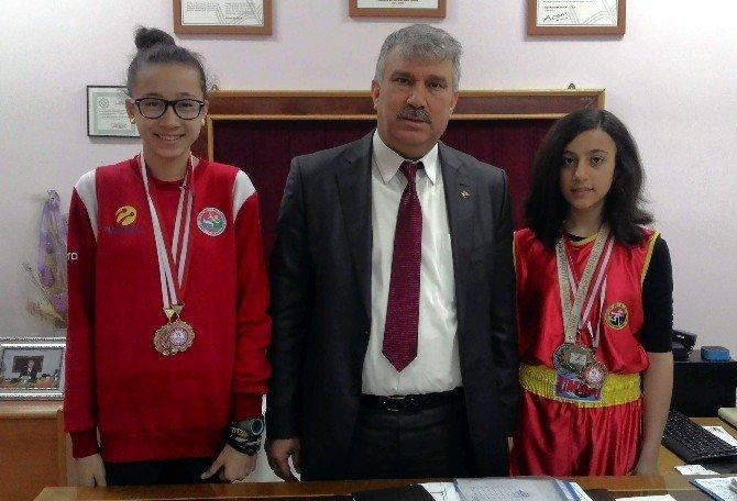 Aydın'dan Sporda Büyük Başarı