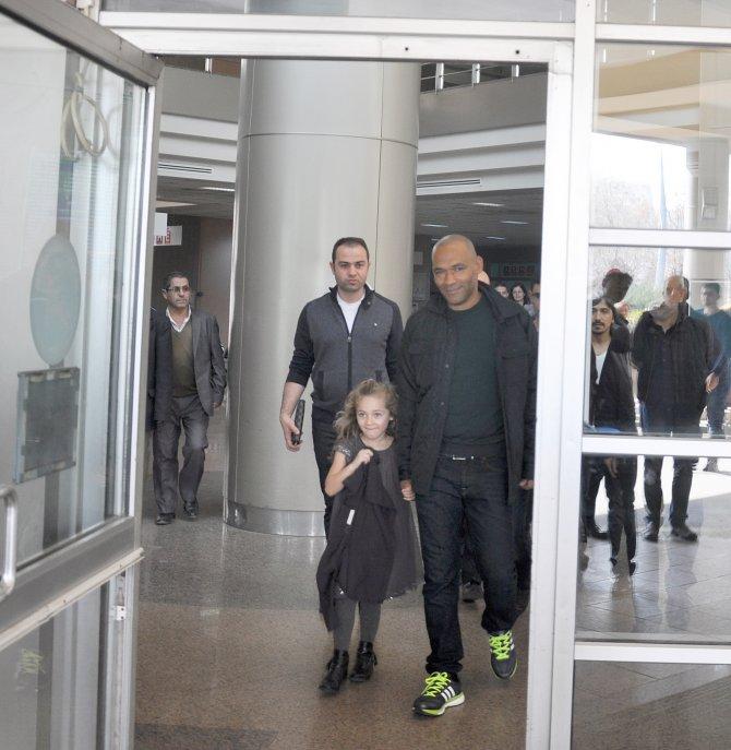 Beyin kanaması geçiren Antalyaspor Teknik Direktörü Jose Morais taburcu oldu