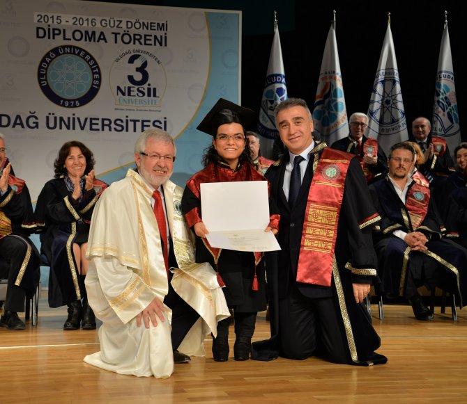 Uludağ Üniversitesi'nde master ve doktora yapacaklara lojman müjdesi