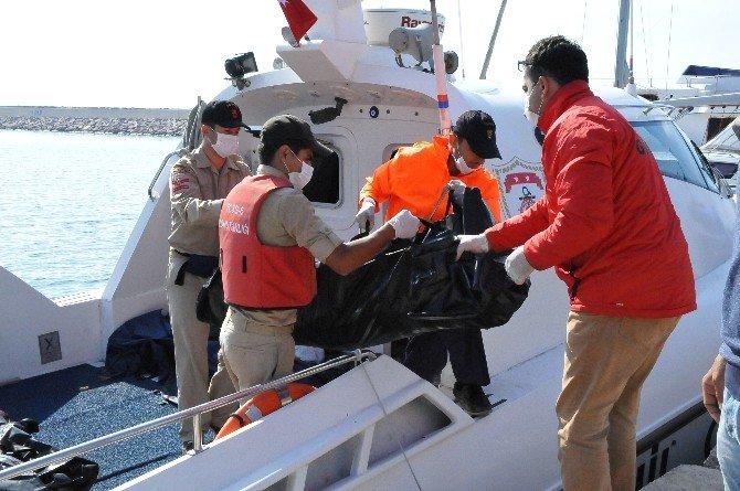 2016 Yılında 139 Kaçak Göçmen Denizlerde Hayatını Kaybetti