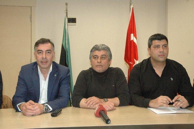 Denizlispor'da Koray Palaz Dönemi