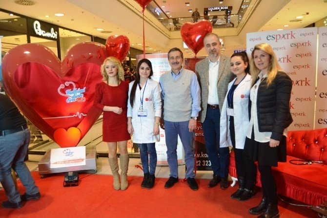 'Kalbimi Dinlesen' Sevgililer Günü Kampanyası Yoğun İlgi İle Tamamlandı