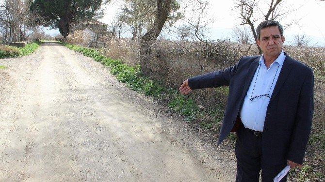 Şehzadeler Ziraat Odası Seçime Gidiyor