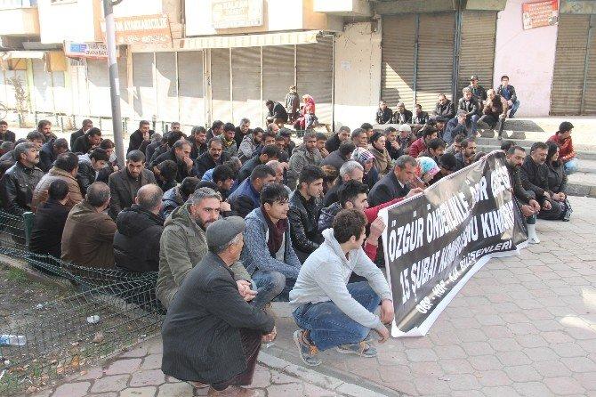 Iğdır'da Dört Kişi Gözaltına Alındı