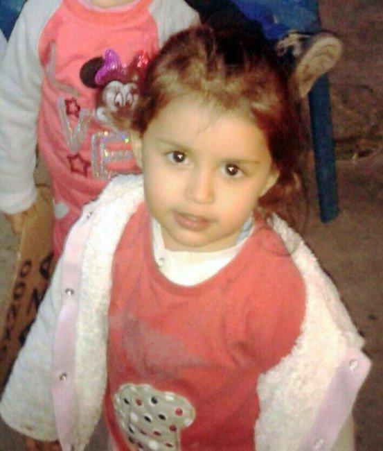 İki Yaşındaki Esma Oynarken Başından Vuruldu