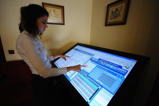 İzmir Büyükşehir Belediyesi bilgi teknolojileri alanında iç denetim yaptı