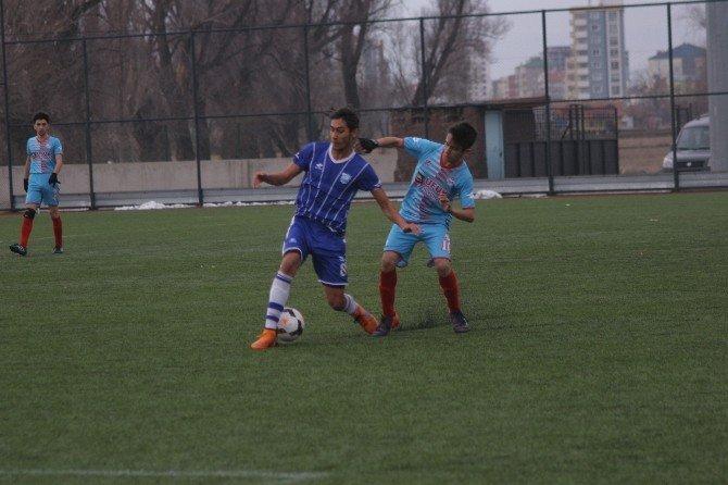 Kayseri U-17 Ligi Play-off Grubu
