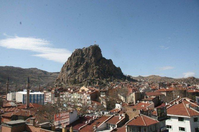 Afyonkarahisar'da Son Yılların En Sıcak Şubat Ayı Yaşanıyor