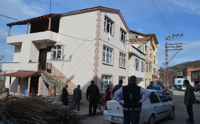 Fatsa'daki Sır Cinayet Çözülüyor