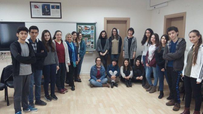 Türk ve Alman öğrenciler kültürel etkileşimi karşılıklı ziyaretlerle öğrenecek