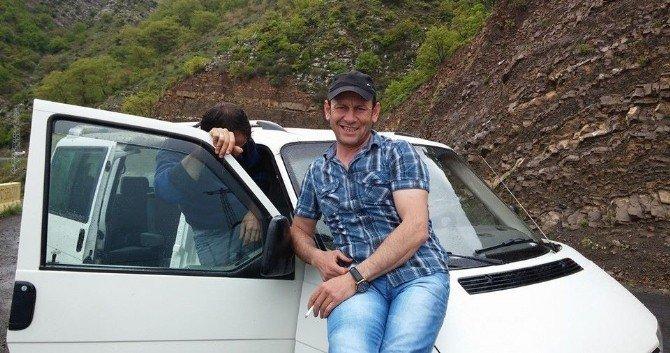Fatsa'da Öldürüp Cesedini Giresun'da Ormana Attılar