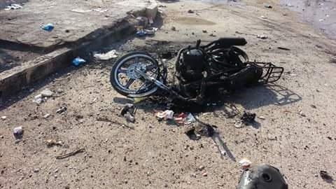 Rus bombardımanından kurtulan yaralılar dehşeti anlattı