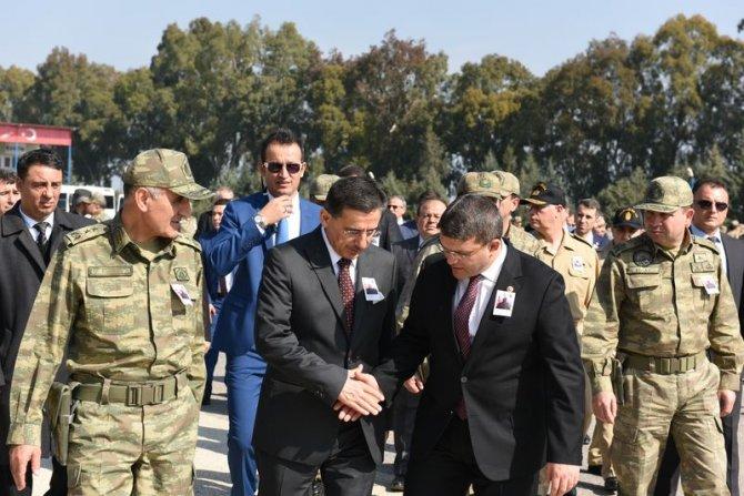 Şehit Mustafa Uygun baba ocağına uğurlandı