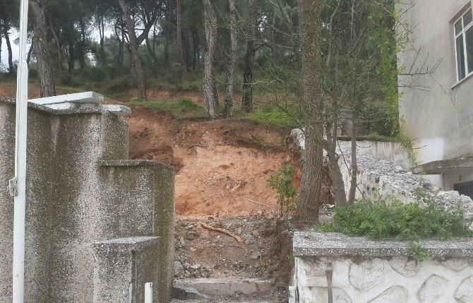 Kahramanlara Yakışır Anıt Mezar