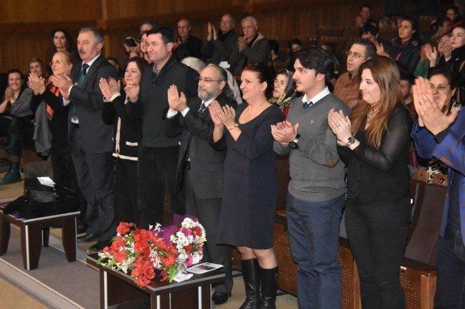 Bisanthe Oda Müziği Festivali Orkestra İstanbul Konseri İle Sona Erdi