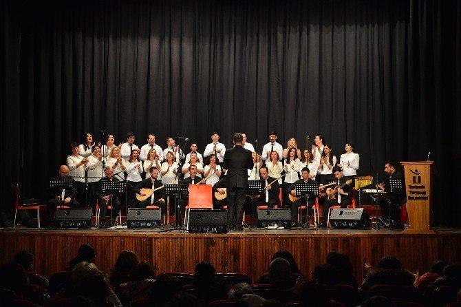 Tepebaşı Belediyesi'nden Sevgililer Gününe Özel Konser