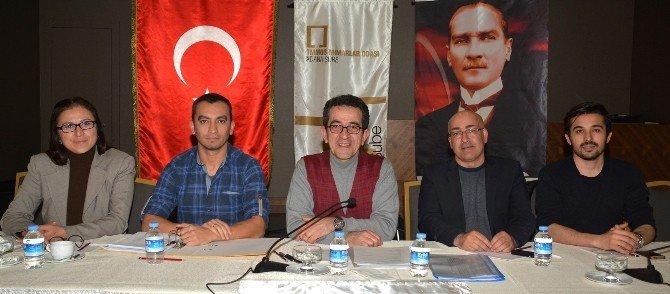 Mimarlar Odası Adana Şube Danışma Kurulu Toplantısı