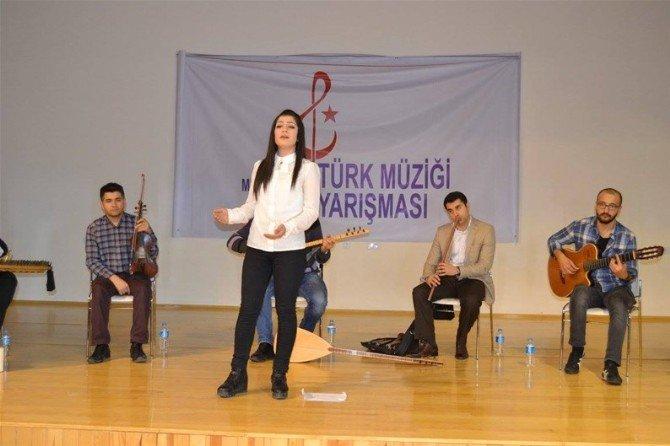 Tokat, Türk Müziğinde Yeteneklerini Seçti