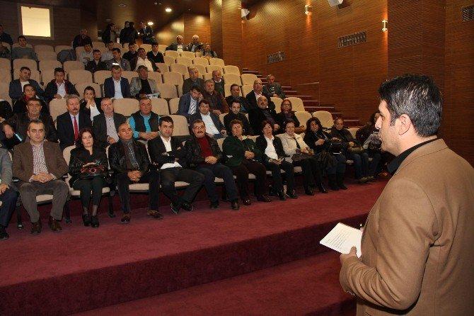 Döşemealtı Belediye Başkanı Genç, Dev Bütçeli Projelerini Açıkladı