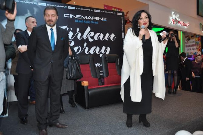 Türkan Şoray: Instagram beni motive ediyor