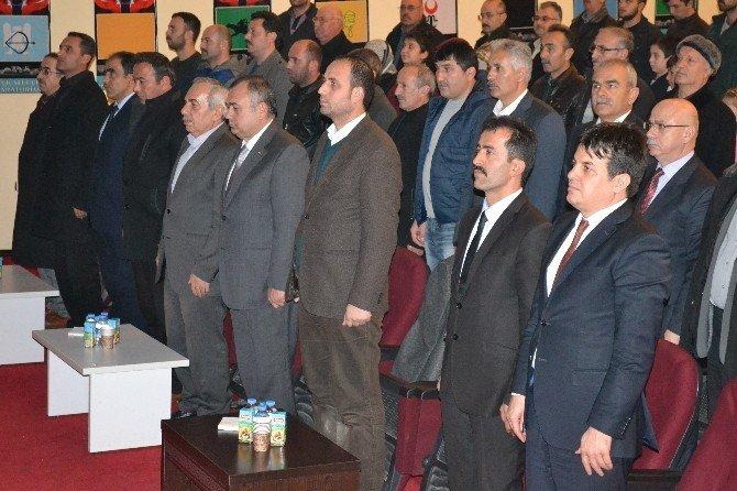 Turhal'da Türkmen Gecesi
