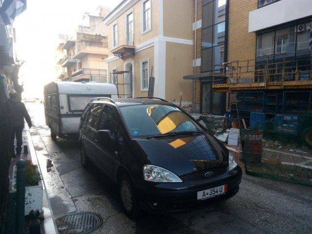 Karavan cephaneliğiyle ilişkili Türkiye'de de 1 kişi yakalandı