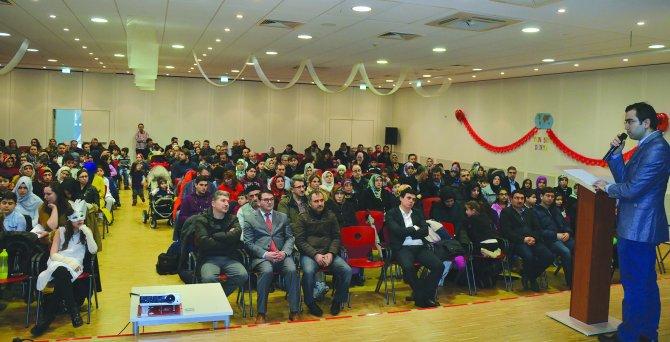 14. Dil ve Kültür Festivali bölge finalleriyle start aldı