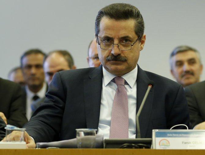CHP İstanbul Milletvekili Bekaroğlu: Kötü söz sahibine aittir