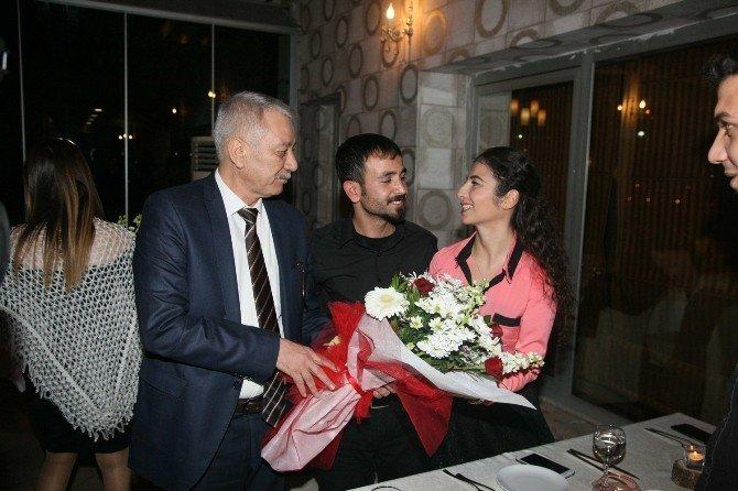 Aşklarını Adana'ya En İyi Onlar Anlattı