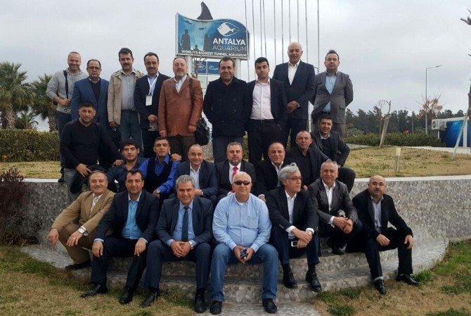 Adana'dan Kosova'ya Gıda Köprüsü Kuruluyor