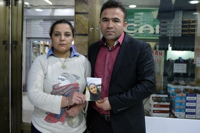 14 Yaşındaki Birsen'den 8 Gündür Haber Alınamıyor