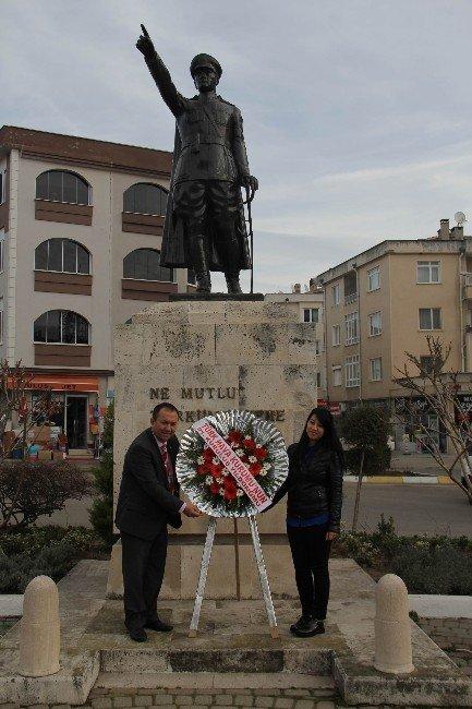 Türk Hava Kurumu 91 Yaşında