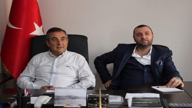 Karlahan: ''Bandırmaspor Basın Sözcülüğünü Bırakıyorum''