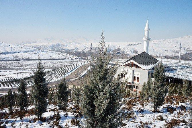 Ankara'nın Yeni Mezarlığı: Mamak Ortaköy