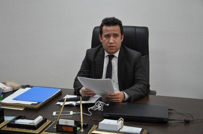 """Bozüyük Belediye Başkan Yardımcısı Nazmi Kuru: """"Bunları Hak Etmiyoruz"""""""