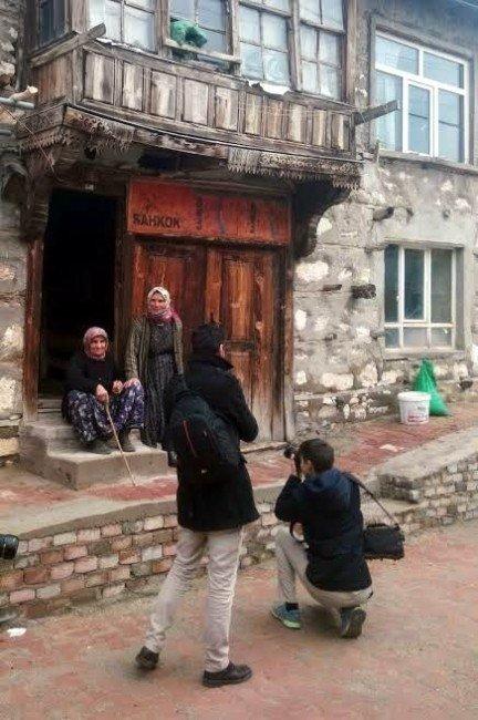 Beyşehirli Fotoğraf Severler Fotoğraf Etkinliğinde Buluştu